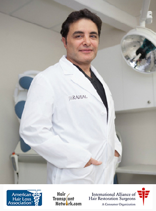 Picture of Dr. Rahal