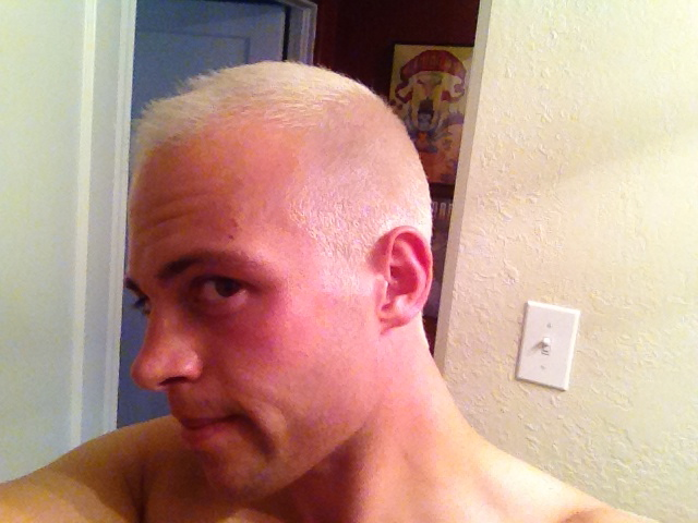 Best Hairstyle For Crown Balding : Best haircuts for balding crown hairstylegalleries