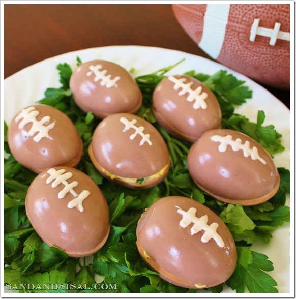 5 healthy hair super bowl recipes dr rahal with super bowl xlvii just around the corner i decided to throw together a list of my favorite healthy hair super bowl recipes forumfinder Images